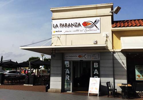 Centro commerciale da vinci la paranza al cartoccio - Casa centro commerciale da vinci ...